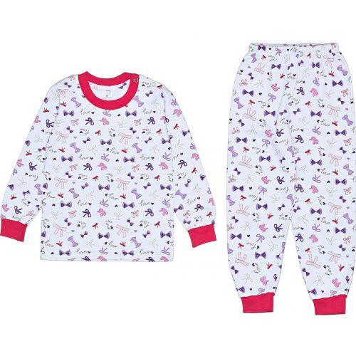 Пижама детская 2-5 №ADk368