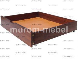 Ящик подкроватный (Ящики подкроватные) Муром