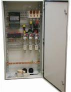 Вводное устройство ИВРУ-2 400А напольное 1600*800*400 IP54