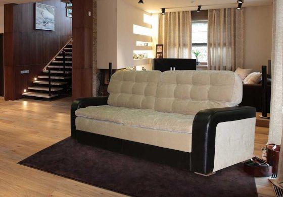 Терра диван прямой