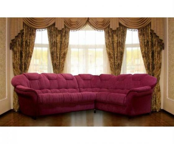 Джулия С диван угловой