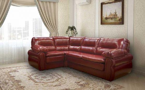 Эксклюзив 8 диван угловой