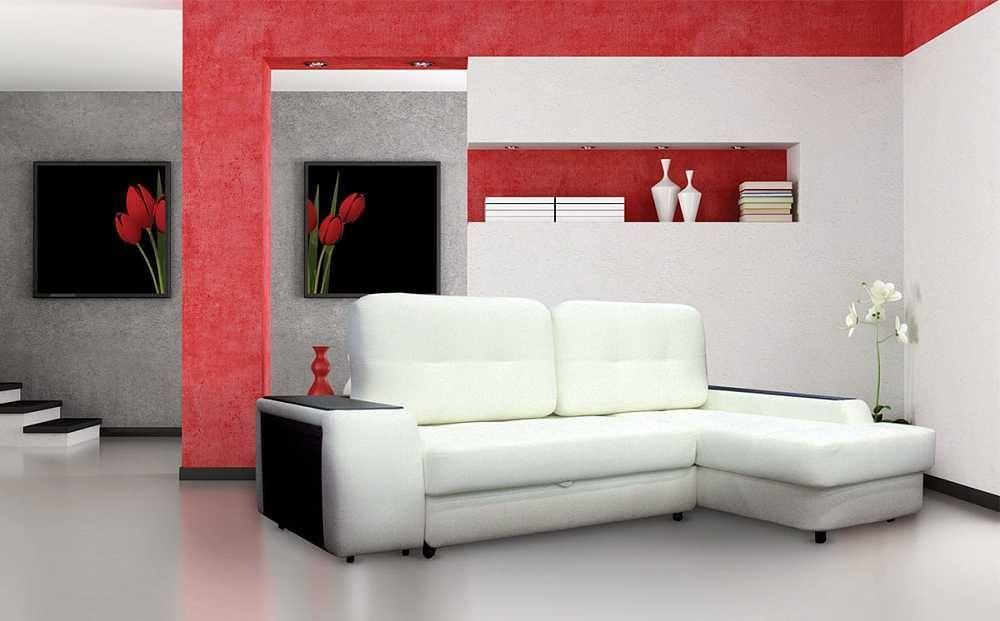 Модерн 2 диван угловой