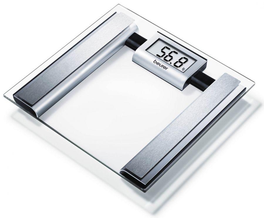 Весы Sanitas SBG39 (стекло) диагностические