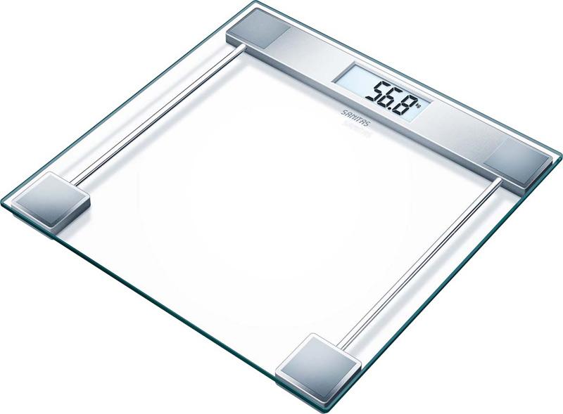 Sanitas SGS06 Стеклянные весы