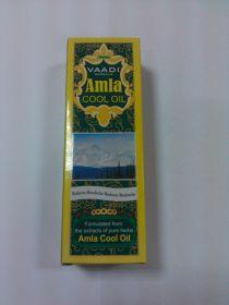 Охлаждающее масло с экстрактами брахми и амлы 100 мл
