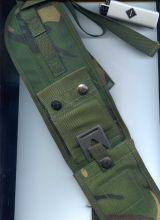 кобура для пистолета Англия б/у DPM