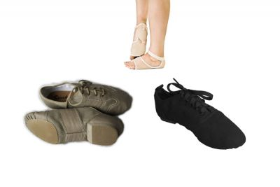 Обувь для джаза, сценическая обувь, театральная обувь