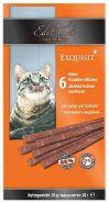 Edel Cat Колбаски для котов и кошек (ягненок, индейка) (6 шт.)