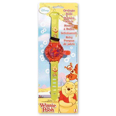 "Мыльные пузыри ""Принцессы"" часы наручные"