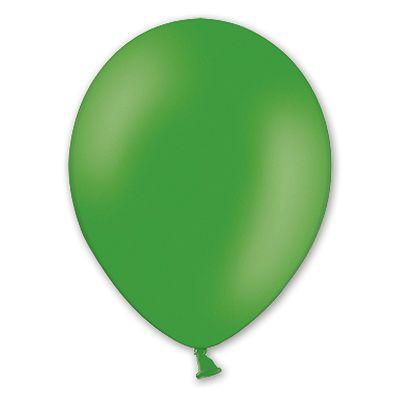 Надувной шарик В85 Пастель Leaf Green 5 шт.
