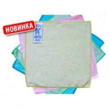 Белый Кот Комплект салфеток 4 шт. БК+ 20 х 20 см