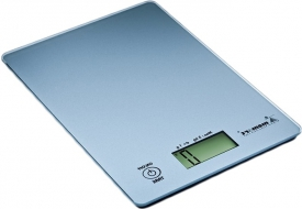 Весы кухонные Momert 6840 (стекло)