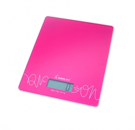 Весы кухонные Momert 6853 (стекло)