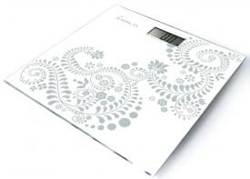 Весы Momert 5848-9 (стекло)