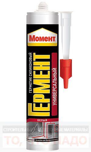 Герметик Момент силиконовый