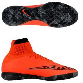 Игровая обувь для зала NIKE MERCURIALX PROXIMO IC 718774-660