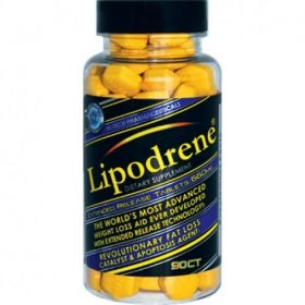 Hi-Tech Pharmaceuticals Lipodrene (90 капс.)
