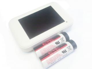 RC-ETH  беспроводные счетчики с передачей через Ethernet
