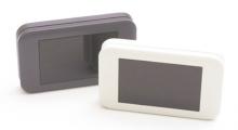 MC-WiFi проводные счетчики с передачей через WiFi