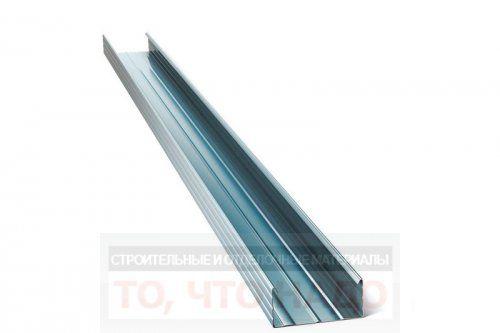 Профиль потолочный ПП 60х27мм 3м