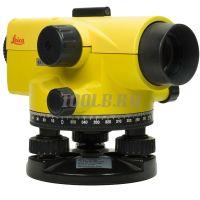 Оптический нивелир Leica RUNNER 24, принадлежности к Leica RUNNER 24 - купить в интернет-магазине www.toolb.ru цена и обзор