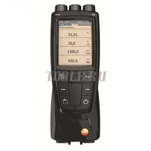 Testo 480 - прибор ОВК