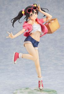 Фигурка Love Live!: Nico Yazawa Picnic Girl