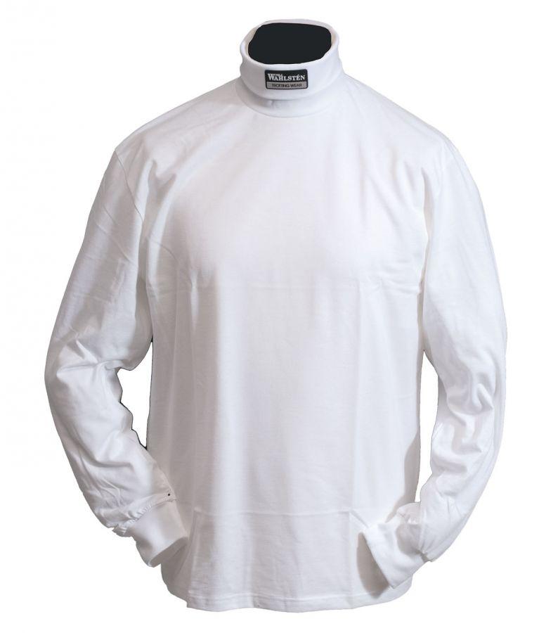 """Рубашка """"поло"""" из хлопка с микрофиброй"""