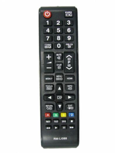ТВ пульт универ. RM-L1088 (LCD/LED Samsung)