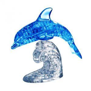 """3D Головоломка """"Дельфин"""""""