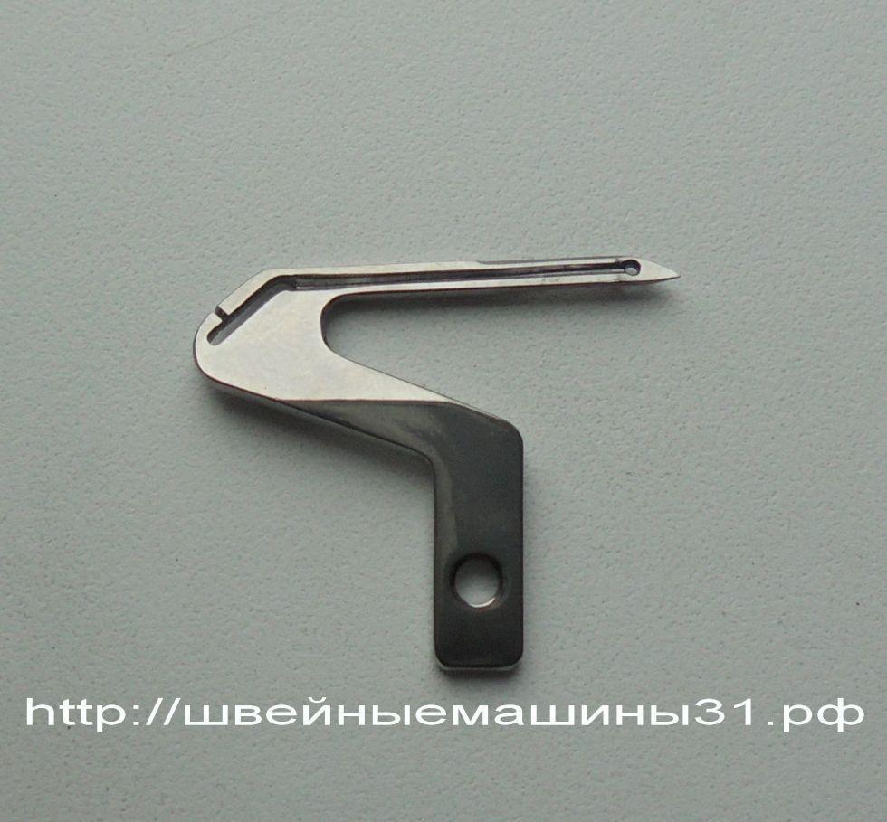 Петлитель левый (нижний) 1270003-441  для оверлоков TOYOTA 354, 355          Цена 2200 руб.