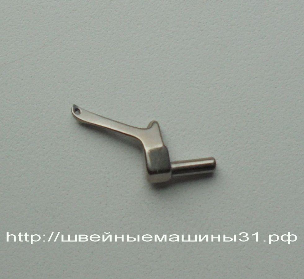 Петлитель правый (верхний) для оверлоков JUKI 644, 654   оригинал.  Цена 2000 руб.