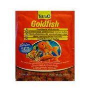 Tetra Goldfish Корм для золотых рыбок основной (хлопья) (12 г)