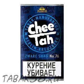 Сигаретный табак CHEE TAH № 76 ZWARE SHAG (30 гр)