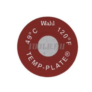 Индикаторы температуры Wahl Round Single-Position (414)