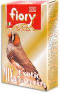 FIORY Корм для экзотических птиц ORO MIX Exotic (400 г)