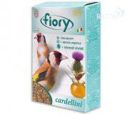 FIORY Корм для щеглов Cardellini (350 г)