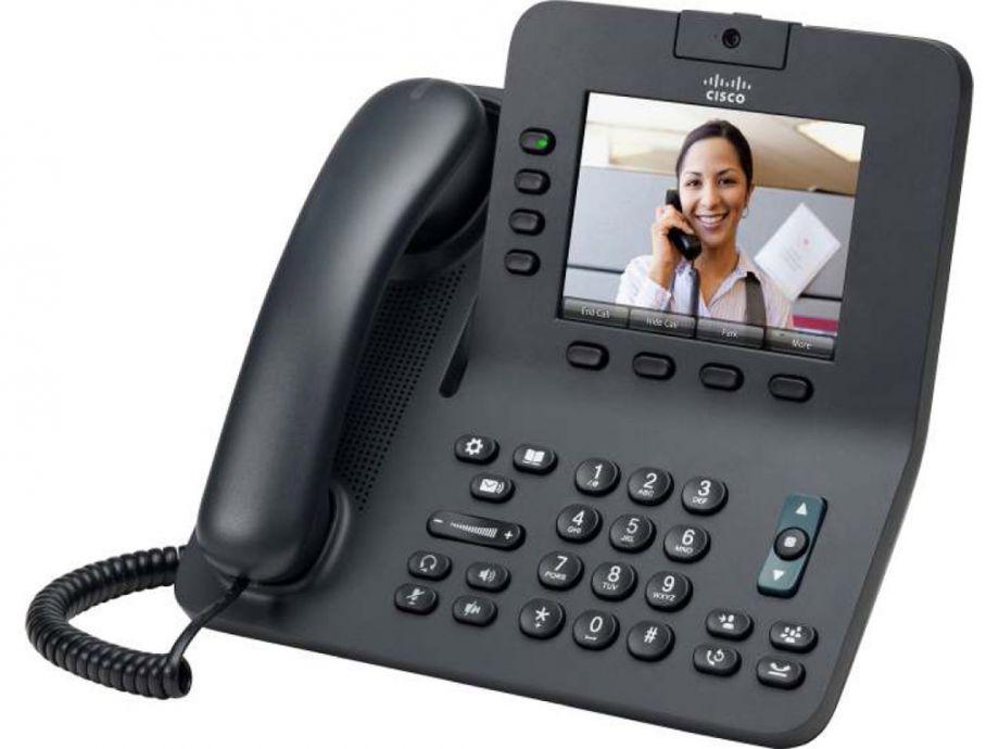 IP-телефон Cisco CP-8945-K9=