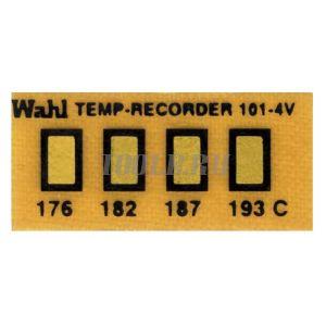 Индикаторы температуры Wahl Special Mini Four-Position (101-4)