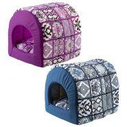 Ferplast Tunnel Домик для кошек из х/б ткани