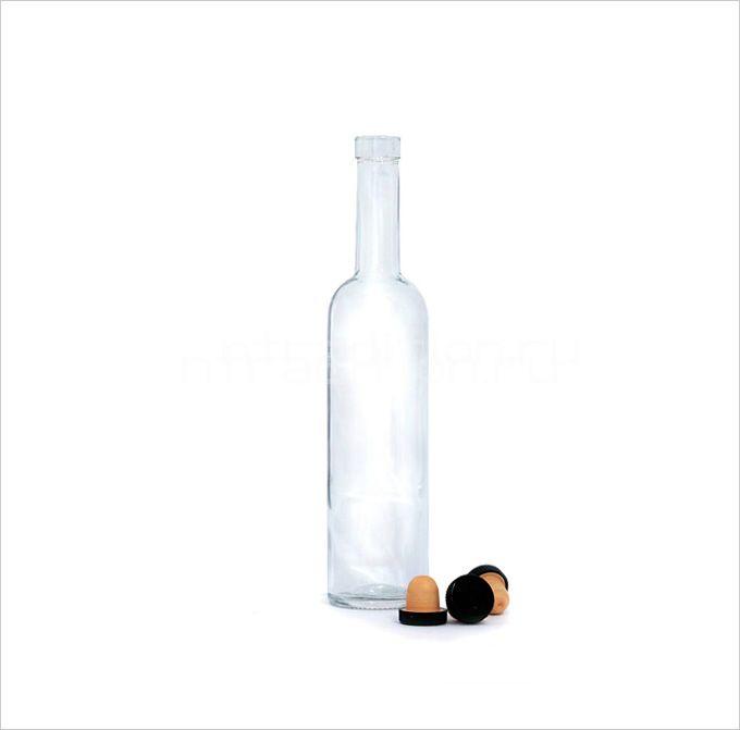 Бутылка Оригинальная, 0,5 л / 20 штук (Камю)