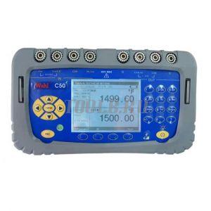 Wahl C100 - многофункциональный калибратор