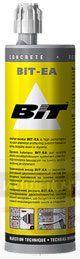 Анкер химический BIT-EA 400 мл.(бетон, камень, железобетон)