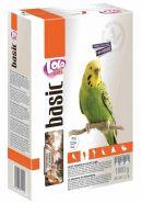 LoLo Pets Корм для волнистых попугаев (1 кг)