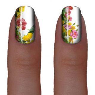 Слайдер-дизайн для ногтей № 0100