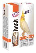 Lolo Pets Корм для средних попугаев (500 г)