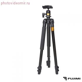 FT38C Штатив с головой для фото и видеокамер
