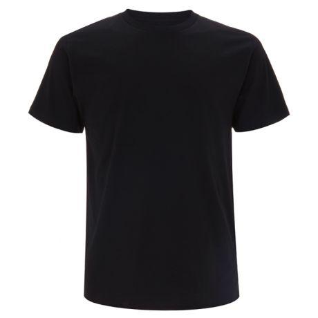 черная футболка для девочки