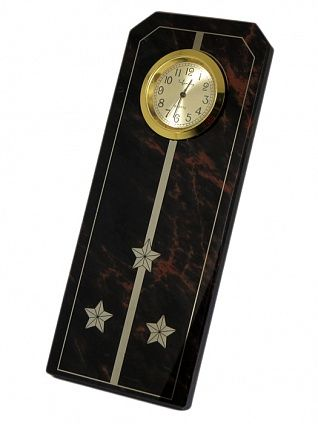 Часы Погон старший лейтенант
